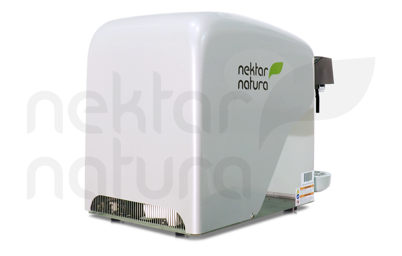 Nektar Natura Loop Self Service Dispensing System detail 5